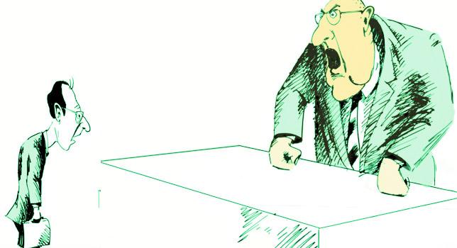 mobbing e medicina del lavoro